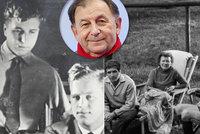 Václav Havel a jeho bratr Ivan: Žili na jiné rovině, říká Žantovský. Jak moc se lišili?