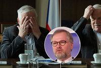 """Klaus v totální válce s ODS: """"Volil bych jedině sebe."""" Uražená ješitnost, míní expert"""