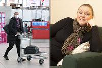 Gottovou čekalo po příletu do Finska překvapení: Test na drogy a alkohol!