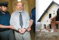 Bestiální vrah Roubal prý krmil oběťmi prasata: Statek zrůdností Pohádka nepřestává provokovat