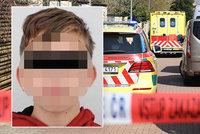 Děsivý útok v Chabrech: Matka, napadená chlapcem (14), přišla o oko! U rodiny přespával opakovaně