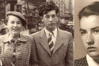 Novinářku Annu nacisté připravili o milého: Že si ho nevzala, si prý dlouho vyčítala