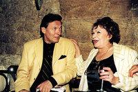 Jiřina Bohdalová před 90. narozeninami odhalila: Tajné kšefty s Gottem!