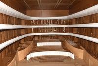 Světoznámý akustik otestuje koncertní Sál pro Brno za 2 miliardy: Zatím jen na modelu