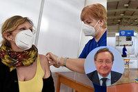 Arenberger promluví o brzdění epidemie i rekordním očkováním. Co dál čeká Česko?