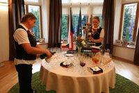 Dohra vrbětické kauzy: Český dům v Moskvě končí s provozováním hotelu a restaurace