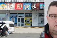 Kam se poděl? Podnikatel Jan zmizel na pár metrech ve vietnamské tržnici SAPA v Praze