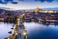 Přelet gripenů nad Karlovým mostem k výročí 300 let blahořečení Jana Nepomuckého: Primátor Hřib je proti