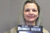 Trestankyně (39) do vězení propašovala nabitý revolver: Zbraň schovala v pochvě!