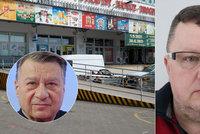 Zmizení podnikatele Jana (56): Nebezpečí se naplnilo v Sapě?! Objasnění je v zájmu tržnice, říká elitní kriminalista