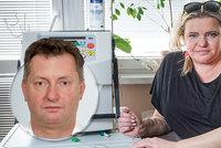 Ywettě (43) po druhém porodu selhaly ledviny! Nepomohly ani dvě transplantace!