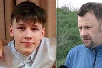 """""""Tomáši, vrať se nám domů,"""" prosí otec! Za zmizením jsou drogy, únos i výkupné?"""