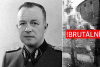 Krutý velitel udělal z Mauthausenu peklo na zemi: Vězni se mu po osvobození brutálně pomstili