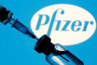 Koronavirus ONLINE: 252 případů za úterý v ČR. A společnost Pfizer zvýšila zisk o miliardy