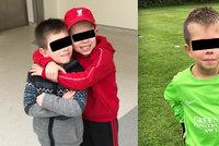 Chlapec (†7) zemřel na akutní leukémii: Čtrnáct dní před transplantací kmenových buněk od svého dvojčete