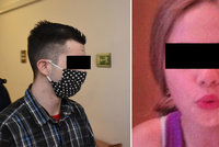 Vrah malé sestřičky Denisky (†11) napadl vychovatelku Martinu: Soud mu snížil trest