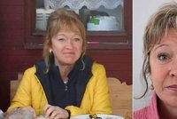 Pomozte nám najít maminku, prosí děti ztracené Lenky (51) z Ostravy: Zmizela a nekomunikuje!