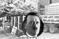 Hitlerův poklad nalezen? Pod palácem ve Slezsku prý leží nacistické zlato za 15 miliard