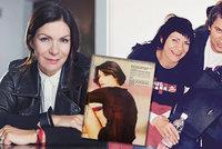 Anna K. (56) vytahuje skvosty z archivu: Tohle je její nejodvážnější snímek!