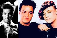 Zemřel zpěvák a legendární model z reklamy Nick Kamen (†59)! Okouzlil i Madonnu (62)