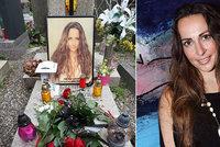 Pohřeb »Marie Růžičky« Daniely Krhutové (†47): Uložili ji k legendám!
