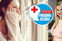 Hádky v malém bytě, panika ze smrti i strach jít mezi lidi: Co řeší odborníci ve své praxi?