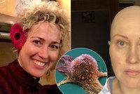 Eva (42) onemocněla nádorem vaječníků: Na rodinné prokletí zemřela její maminka i teta