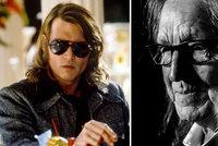 Zemřel nejslavnější dealer (†78) na světě: Johnny Depp podle něj prodával koks ve velkém!