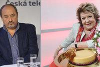 Jiřina Bohdalová slavila 90: Chladná reakce Preisse zamrzela! Co za tím vězí?