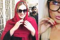 Další narozeniny pašeračky Terezy v pákistánském vězení: Soud na obzoru, pojede konečně domů?