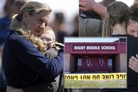 Školačka v Idahu postřelila tři lidi! Šesťačku odzbrojila učitelka
