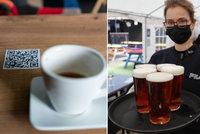 Návod, jak si zajít na pivo od 17. května: Jaký mít test, jak dlouho vydrží a další novinky
