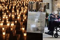 Dozvuk Zemanovy piety: Vášně u pivních kelímků, prezident zaryl do Babiše, sám to schytal