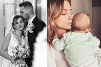Sex až po svatbě... a miminko? Blonďatá hvězda SuperStar promluvila o tom, kdy bude mít dítě!
