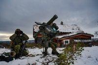 Čeští vojáci pracují s moderním protiletadlovým systémem: Cvičili s ním po celé Evropě