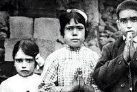 Dětské svědky zázraku chtěli uvařit v kotli oleje: Všechna jejich proroctví se naplnila!