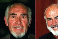 Bez Seana nemohl žít? Neil Connery (†82) zemřel 7 měsíců po smrti slavného bratra