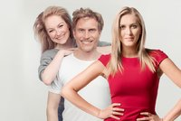Do Odpolední show Evropy 2 se vrátila Koko, zaskakuje za mámu Hejdovou!