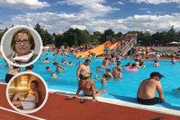 Na koupák ještě v květnu, wellness v červnu: Svrčinová nastínila další rozvolnění v Česku