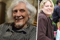 Nedožité 77. narozeniny Petra Hapky (†70): Jeho hity zná i dvouletá vnučka!