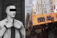 Lukáše (†18) ve škole probil elektrický proud: Jeho učitele čekají velké nepříjemnosti