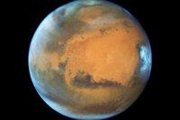 Čínský vesmírný modul přistál na planetě Mars: NASA poslala gratulaci