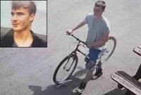 Frantisek (18) před dvěma týdny odjel na kole: Od té doby ho neviděli!