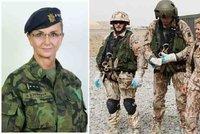 Armádní psycholožka Helena Sováková: Rozvolňování? Je to jako návrat z války!