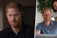 První střípky z nového dokumentu prince Harryho: Meghan má novou image! Objeví se i Archie (2)