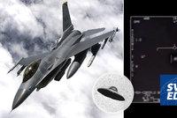 UFO jako každodenní záležitost, tvrdí piloti. Pentagon slibuje zveřejnit víc záznamů