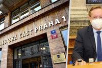 Privatizaci bytu exministra Arenbergera v centru Prahy řešila policie. Trestný čin se nestal
