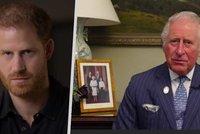 Tvrdá odveta prince Charlese: Provokatéra Harryho za jeho kritiku »vyšoupl« z rodinného kruhu!