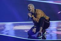 Zpěvák Ben Cristovao pohořel na světové soutěži Eurovize: Neúspěch stál 7 milionů!