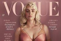 Ina T. o zpěvačce Billie Eilish: Odhalila se kvůli marketingu, nebo je obětí misogynní společnosti?